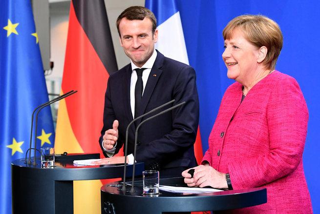Британия просила Европу о чуде, но чуда не будет